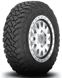 kenda klever mt kr tire review rating tire reviews