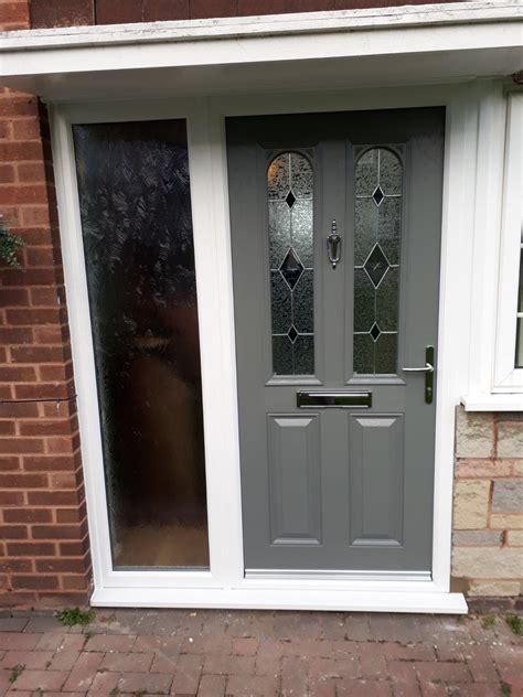 composite doors   windows