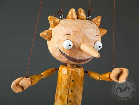 pepe marionette puppet marionettes
