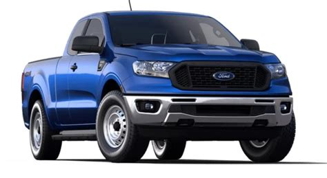 Ford Ranger 2020 Model by 2020 Ford Ranger Xl Specs Concept Changes Review Release