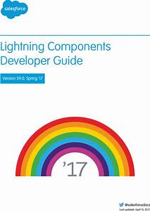 Salesforce Lightning Web Components Developer Guide