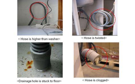 code erreur lave linge lg 28 images forum 201 lectrom 233 nager probl 232 me avec mon lave