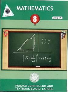 8th Class Mathematics Book Free Download In Pdf