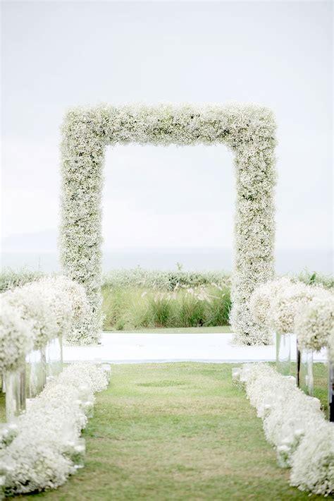 floral decoration trends hong kong wedding blog