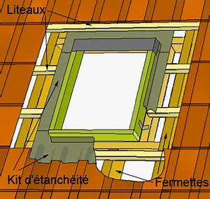 Pose Velux Guide