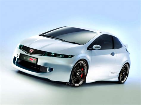 Honda Civic Type R Picture by 2007 Honda Civic Type R Picture 86813 Car Review Top