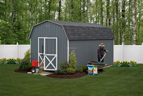 traditional series 6 wall sheds amish mike amish sheds