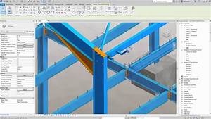 Revit 2019 New Structural Features