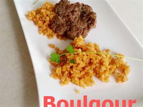 les blogs de cuisine recettes de boulgour 10