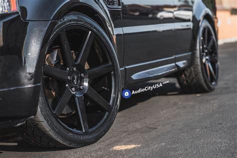 niche wheels  verona gloss black rims nc