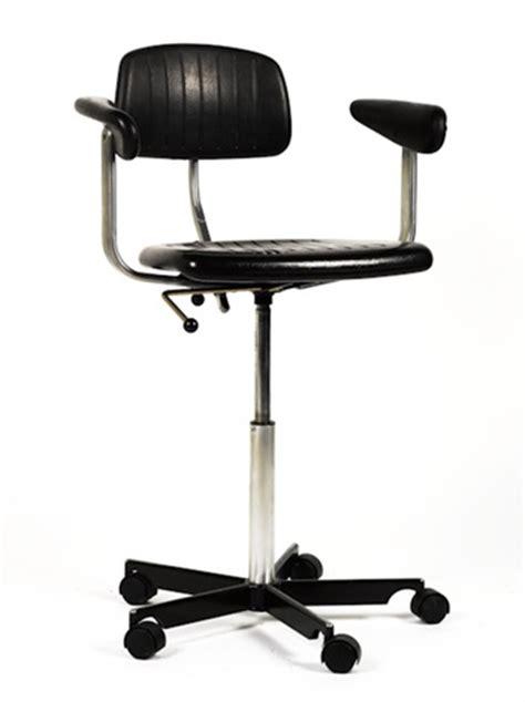 kevi swivel office chair by jorgen rasmussen on artnet