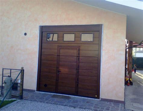 Portoni Sezionali Per Garage by Portoni Sezionali Per Garage Archivi Trivellato Srl