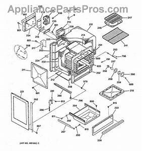 Ge Wb9x244 Oven Door Spring