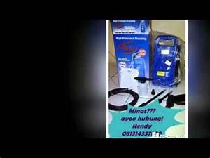 Motor Live Youtube : alat mesin steam cuci motor mobil jet cleaner abw youtube ~ Medecine-chirurgie-esthetiques.com Avis de Voitures