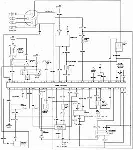 1990 Chrysler New Yorker Wiring Diagram