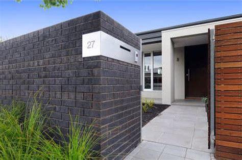 macam desain pagar rumah terbaik desain rumah