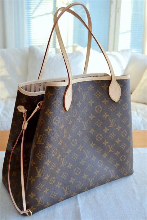 louis vuitton neverfull images  pinterest lv