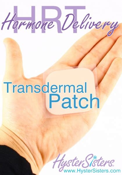 Transdermal Estrogen Patch