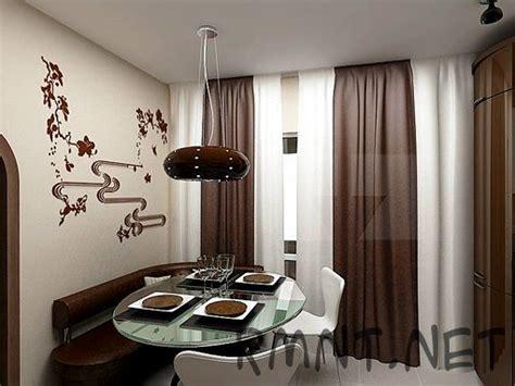 Уникальный дизайн для небольшой квартиры » Белисп советы