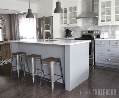 10 kitchen island 10 awesome diy kitchen islands from ikea items shelterness