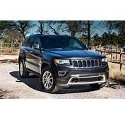Cars Model 2013 2014 Jeep Grand Cherokee EcoDiesel