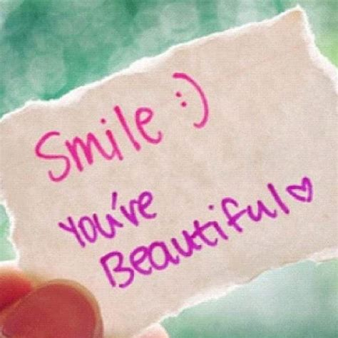 Keep Smiling Smile Quotes Sayings   87 Quotes X