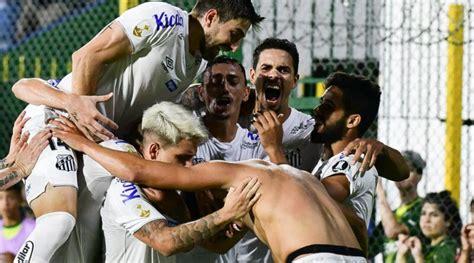 Lista dos inscritos do Santos para a Libertadores da ...