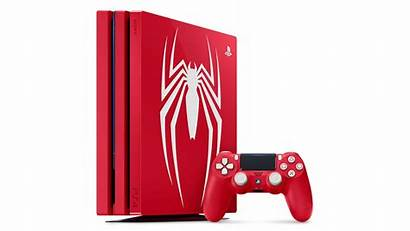 Edition Console Limited Playstation Spider Pro Discontinued