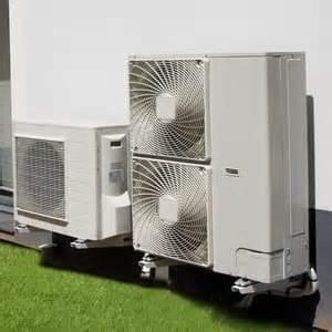 Radiateur Haute Température : efficacit des pompes chaleur en p riode hivernale ~ Melissatoandfro.com Idées de Décoration