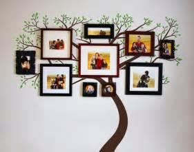 35 family tree wall ideas listinspired