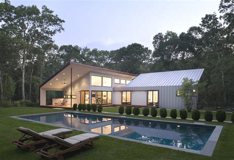 modern country home designs property modern country house designs exterior rustic with mixed