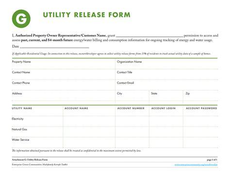 multifamily retrofit toolkit attachment  utility release