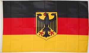 Deutsche Fahne Kaufen : flagge deutschland mit wappen hnl bundesdienstflagge fahne deutschland mit wappen hnl ~ Markanthonyermac.com Haus und Dekorationen