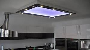 Led shop led lampen led gu10 led lichtkonzepte for Küchenlampe