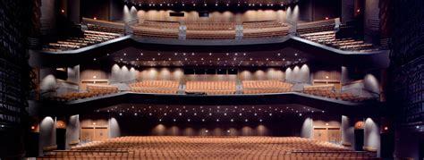 bass concert hall theaters broadway  austin