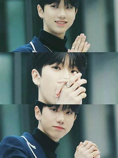 Doyum Jung Woo Lockscreen Undernineteen Under19