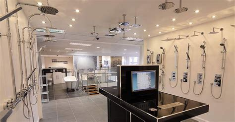 Bathroom Design Showrooms by Better Bathrooms Warrington Showroom