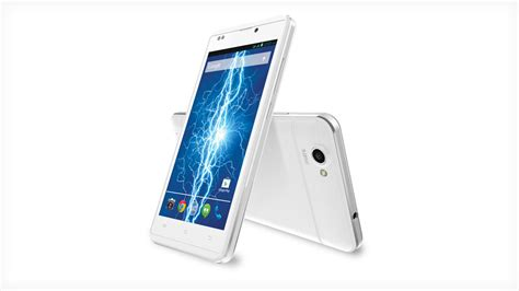 lava iris fuel 20 with 4400mah battery launched in india