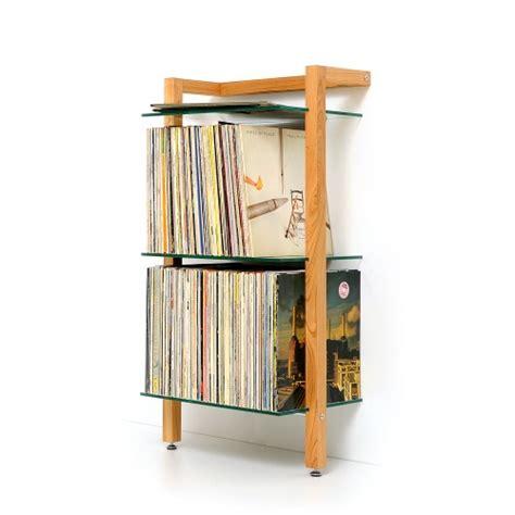 Weitere Bilder Für Schallplatten Regalsystem Aus