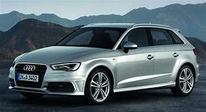Audi A3 Sportback 2012 : new audi a3 sportback grows in size shrinks in weight 50 photos and video ~ Medecine-chirurgie-esthetiques.com Avis de Voitures