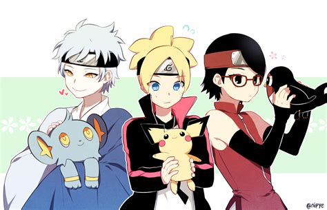 1000+ Images About Naruto On Pinterest