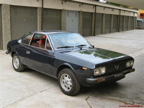 1979 Lancia Beta Photos, Informations, Articles ...