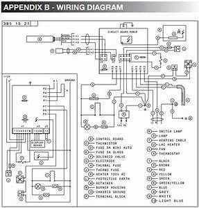 Rockwood Xr 7025 Wiring Diagram