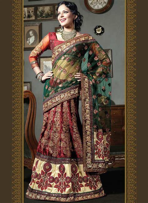 fashion club wedding bridal lehenga sarees