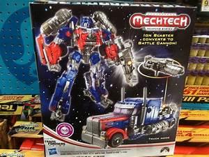 Transformers - Dark of the Moon (2011) - Optimus Prime ...