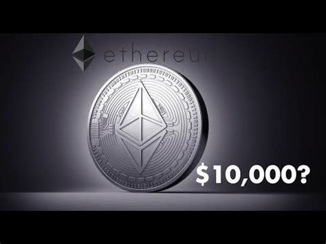 What it Will Take For Ethereum Price To Rise to $10,000 ...