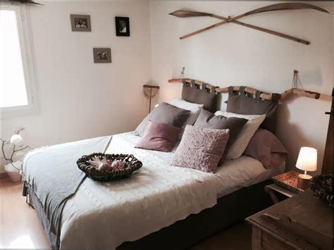 chambre bois flotté chambre deco chambre deco bois flotte