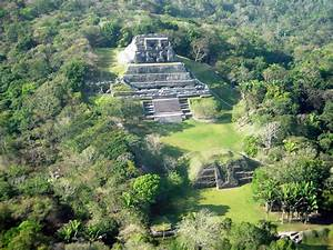 Ancient Mayan Agriculture