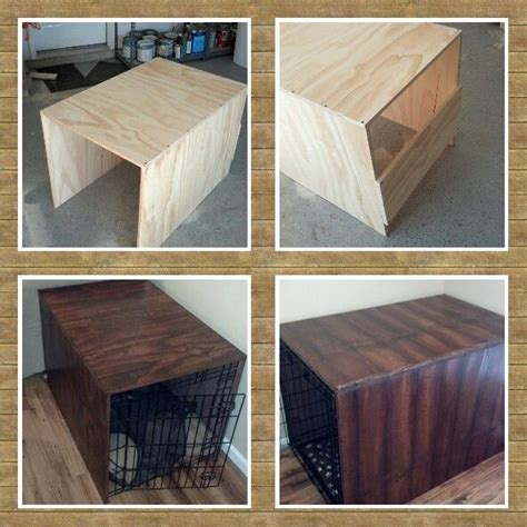 dog crate covers diy dog crate dog crate table coffee