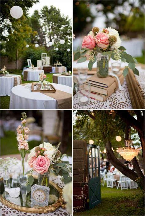 decoration mariage toile de jute